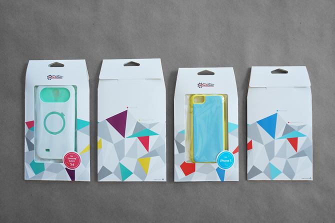 phone case packaging  think  hsu
