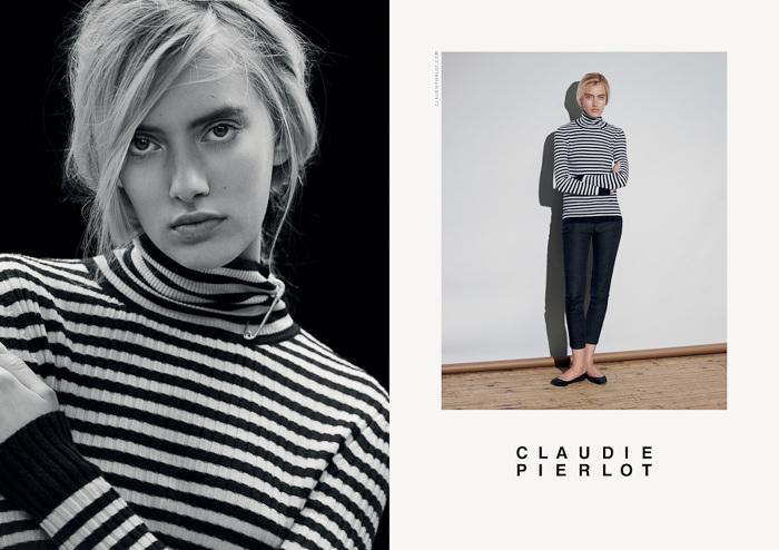 Le Mont Saint Michel >> Claudie Pierlot Campagne - Leslie David