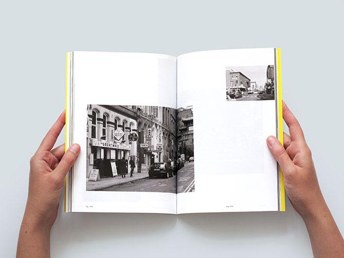 Visual essay mariana nemer selected work